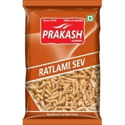 Ratlami sev 150 gram