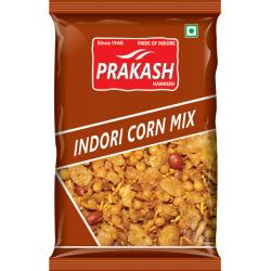 Indori Corn Mixture 350 Gms