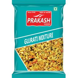 Gujrati Mixture 350 Gms