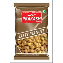 Tasty Peanuts 150 gram