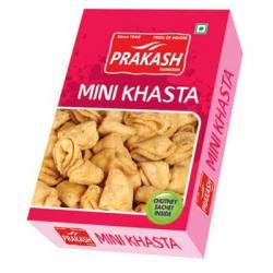 Mini Khasta 200 gram