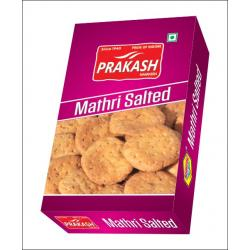 Plain Mathri Salted 200 gram