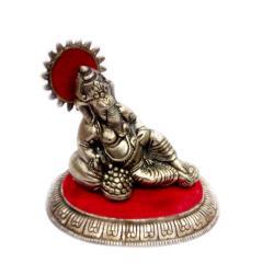 Brass Material Ganesha