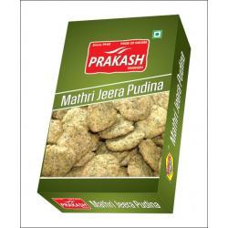 Mathri Jeera Pudina 200 gram