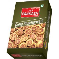 Gatta Bhakarwadi 200 gram