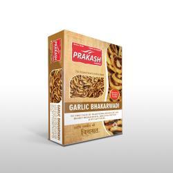 Garlic Bhakarwadi 200 gram