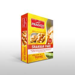 Shakar pare 200 gram