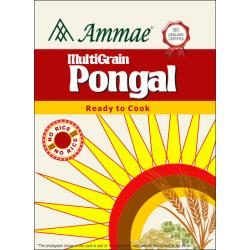 Ammae Multigrain Pongal with Oats and Millet, 100g  2