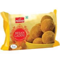 Besan Laddu 500 gram