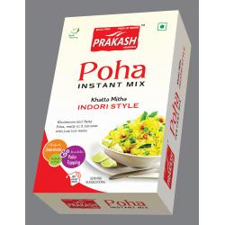 Instant Poha khatta Mitha Mix