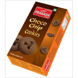 Mini Choco Cookies