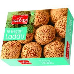 Til Besan Laddu
