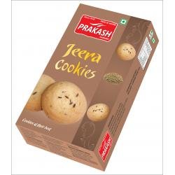 Mini Jeera Cookies