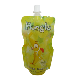 Hooglu Banana Juice