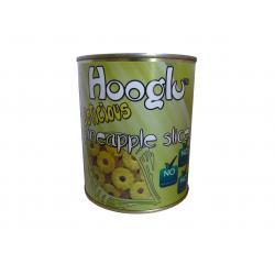 Hooglu Pineapple slices