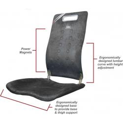 Sabar Back Support 3091XC Magnetic Backrest 2