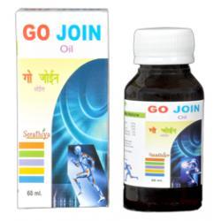 GO JOIN OIL