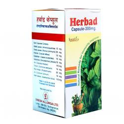 HERBAD CAPSULE
