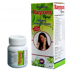 RAYZON SYRUP AND CAPSULE