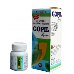 GOPIL SYRUP AND CAPSULE