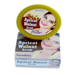 APRICOT WALNUT SCRUB