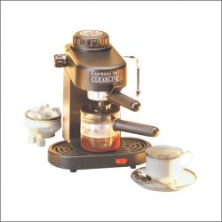 CLEARLINE - Espresso Coffee Maker - Cappuccino Machine - Coffee Machine