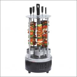 CLEARLINE-Electric Grill - Vertical Rotisserie Grill - Kabab and tikka maker
