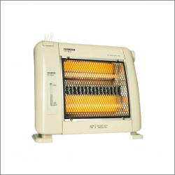 CLEARLINE - QUARTZ HEATER WITH HUMIDIFIER PS8616