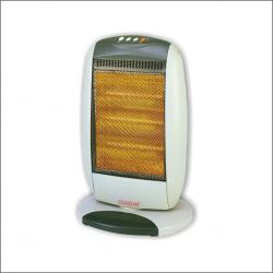 CLEARLINE - OSCILLATING HALOGEN HEATER YQ12H