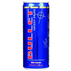 BULLET ENERGY DRINK - REGULAR