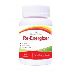 Shivalik Herbals - Re-Energizer