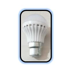 Mayur Brand, LED Lamp, 3 Watt, Cool White Lamp Model
