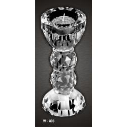 Crystal Candle Stand