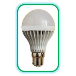 Mayur Brand, LED Lamp, 7.0 Watt, Cool White Lamp Model