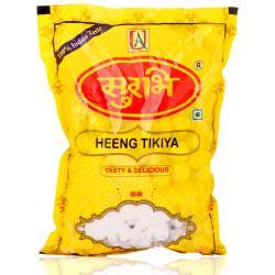 SURBHI CHURAN HING TIKIYA 200 gram Per Pack(s) Candies