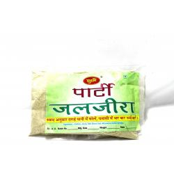 SURBHI CHATPATA SPICY MASALA  PARTY JALJEERA   100 gram Per Pack(s)