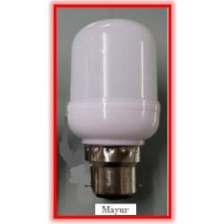 Mayur Brand, LED Night Lamp, 0.5 Watt, Ambulance Model