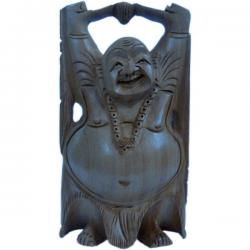Good Luck Sign Laughing Buddha Handicraft Gift