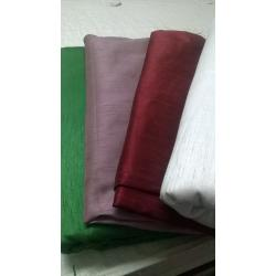 Poly Dupion fabric