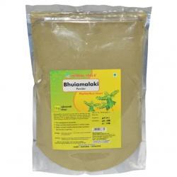 Bhuiamlaki Powder - 1 kg powder Herbal Hills