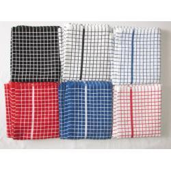 MONOCHECKS HAND TOWEL 4