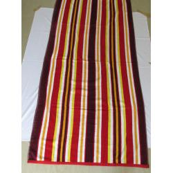 DR STRIPE BATH TOWEL 2