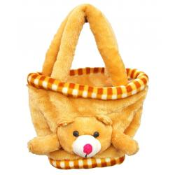 Basket Bag - 12 Inch
