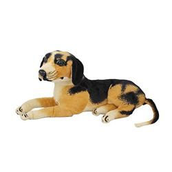 Sitting Dog - 45 cm