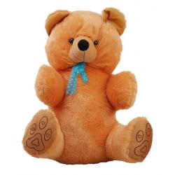 Jumbo Teddy Bear 28 Inch Brown
