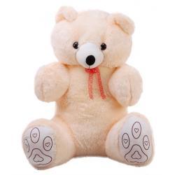 Jumbo Teddy Bear 34 Inch Biege