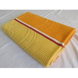 LUXURY BATH TOWEL 1
