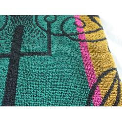 SHINE ACRAYLIC BATH TOWEL 2
