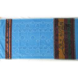 BARCALI BATH TOWEL 1