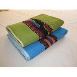BARCALI BATH TOWEL 4